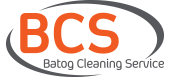 logo BCS Cleaning